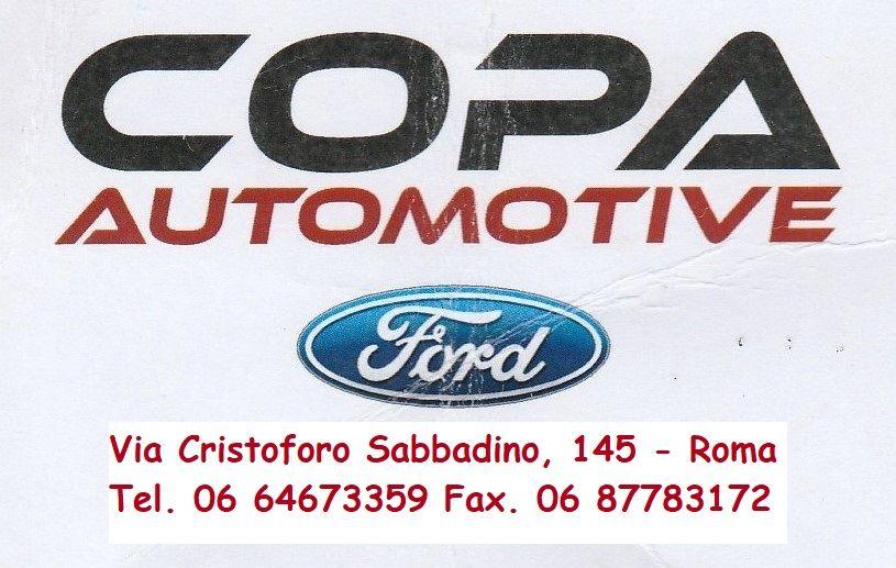 Copa Automotive